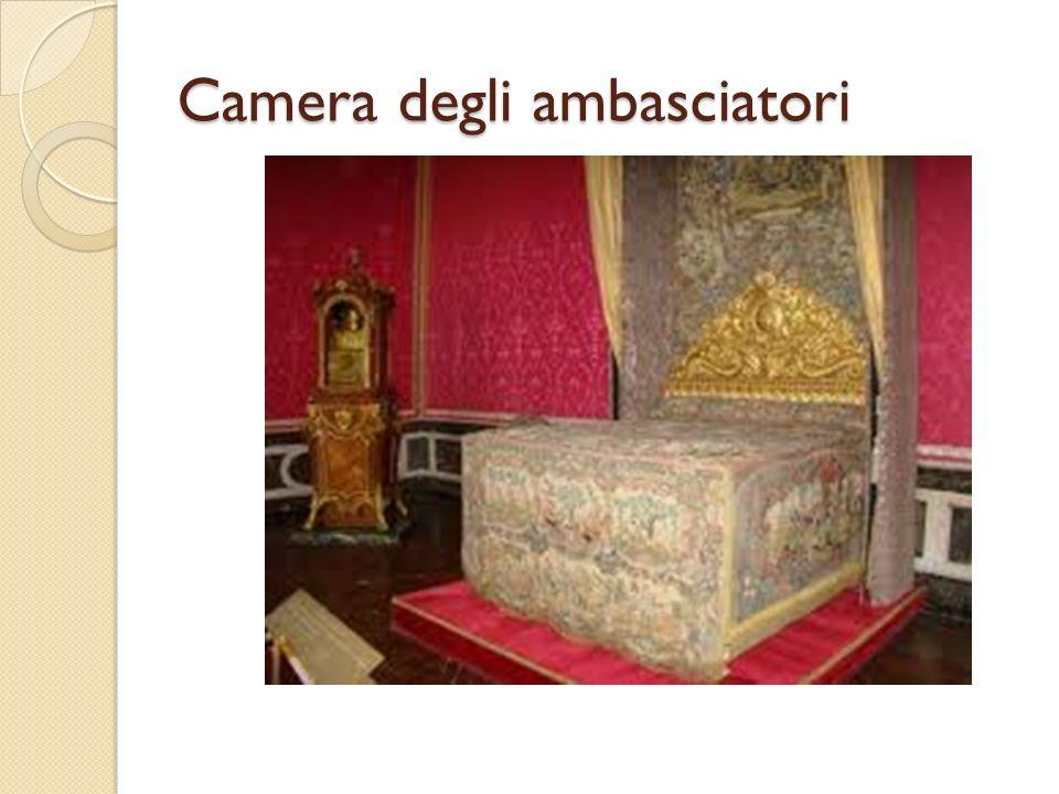 Camera degli ambasciatori