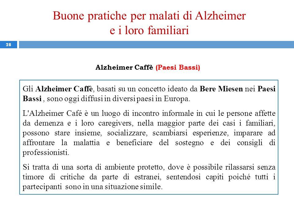 Alzheimer Caffè (Paesi Bassi)