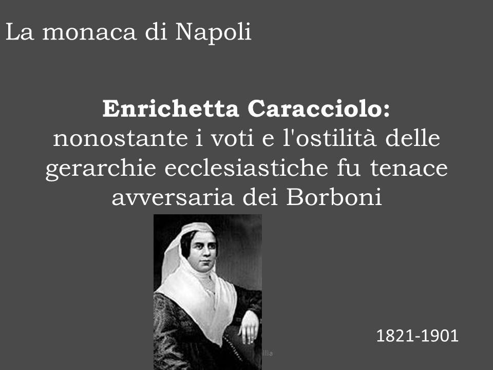Enrichetta Caracciolo: