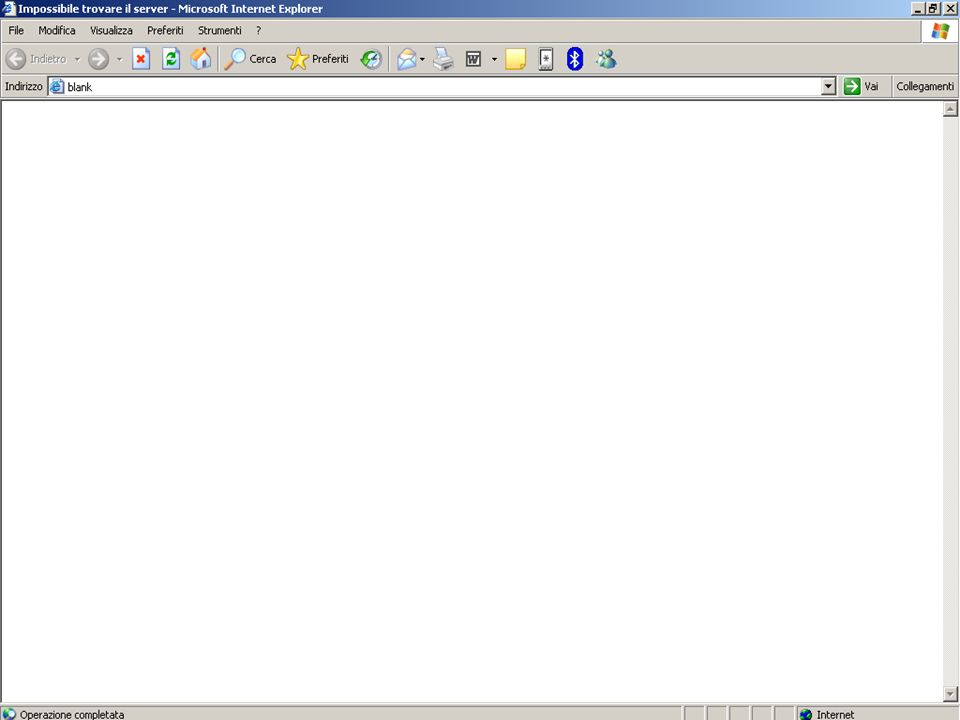 Cap. 3: Navigare in rete - I browser -
