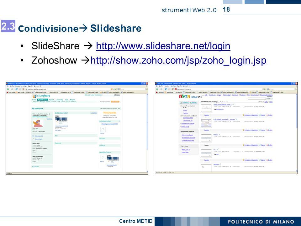 SlideShare  http://www.slideshare.net/login