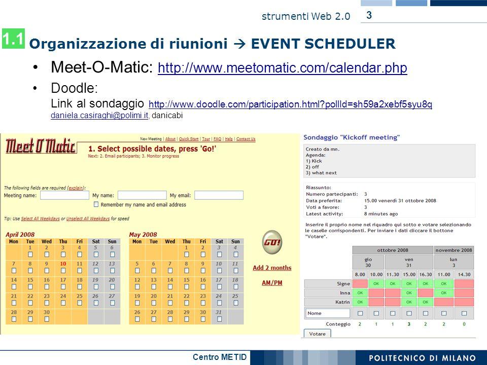 Meet-O-Matic: http://www.meetomatic.com/calendar.php