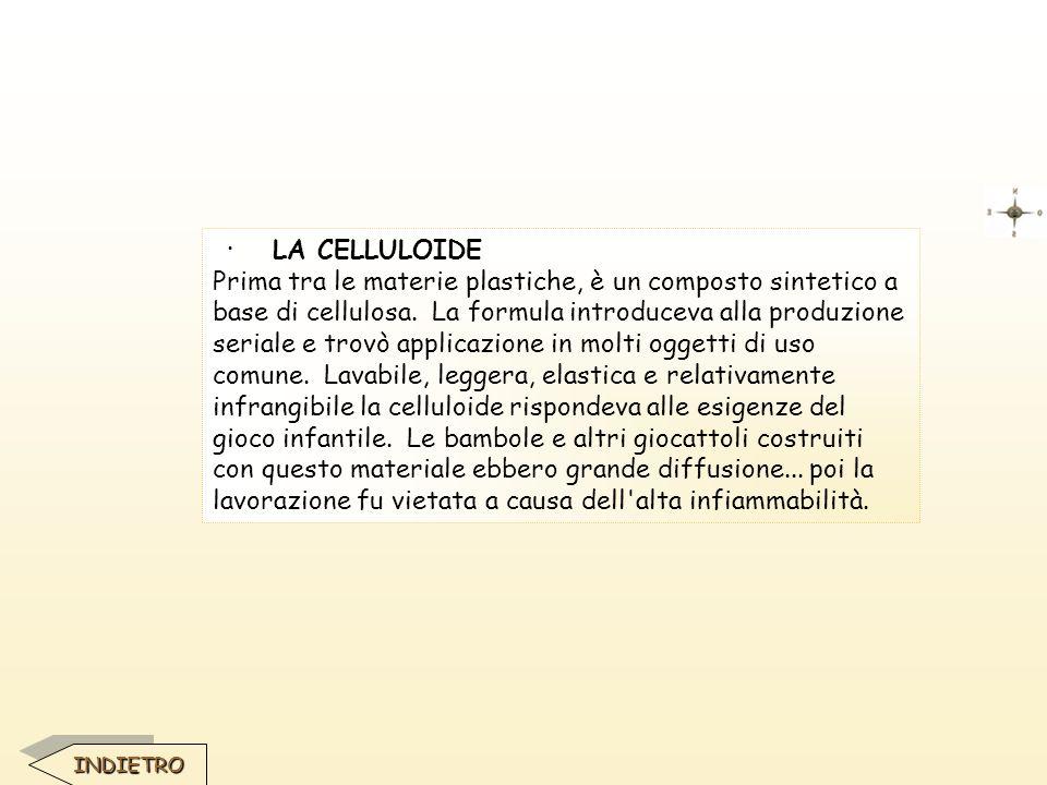 · LA CELLULOIDE