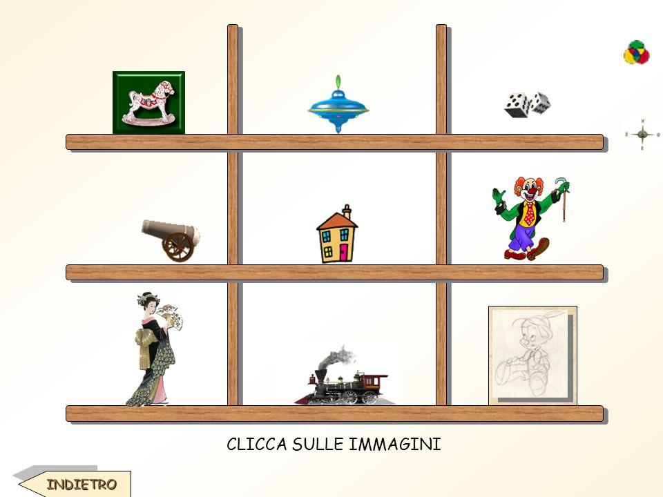 CLICCA SULLE IMMAGINI INDIETRO