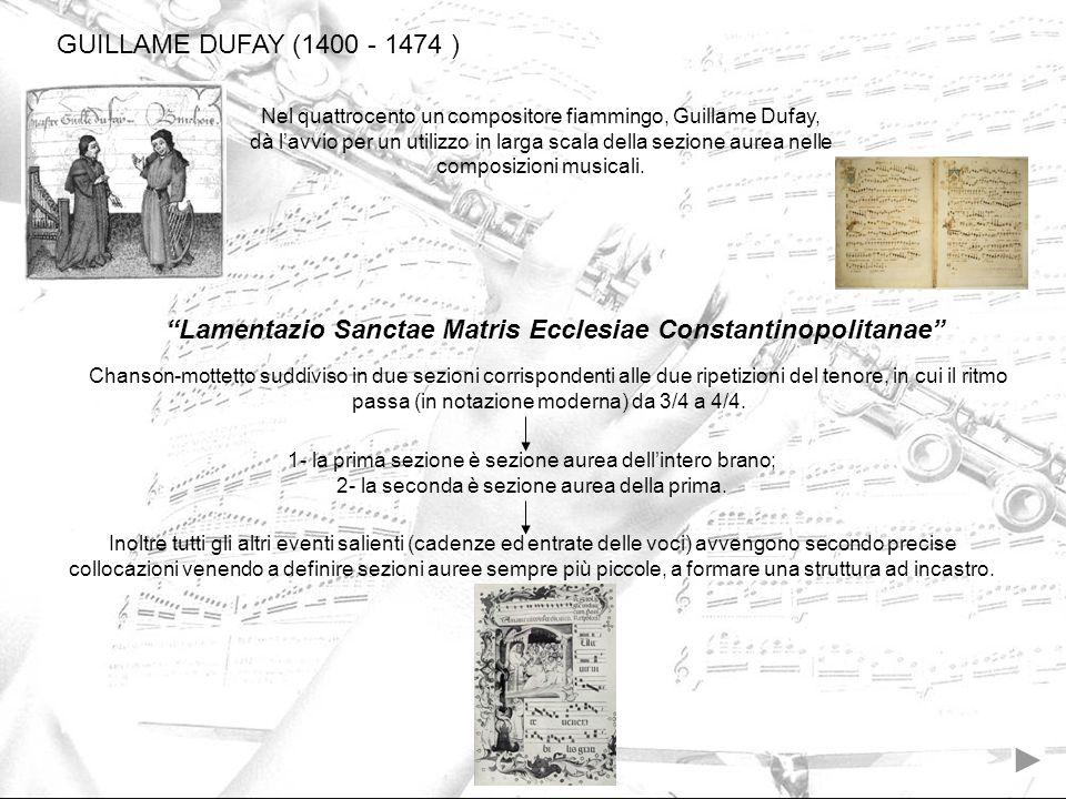 Lamentazio Sanctae Matris Ecclesiae Constantinopolitanae