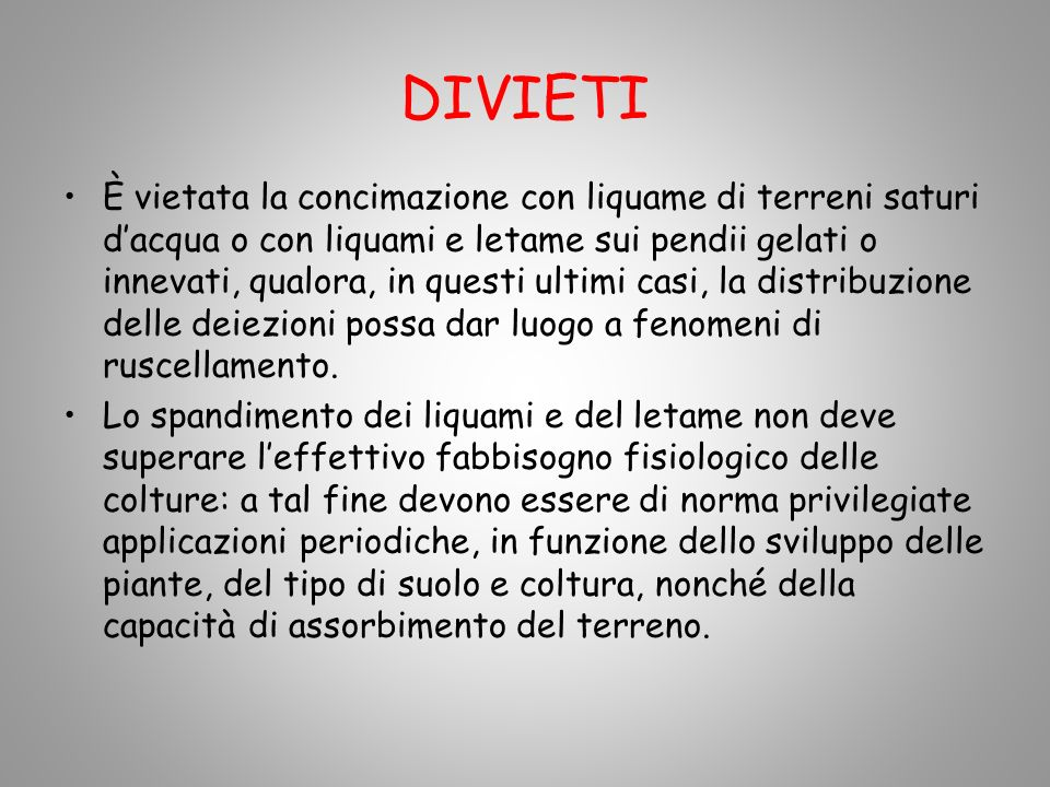 DIVIETI
