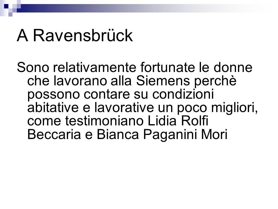 A Ravensbrück