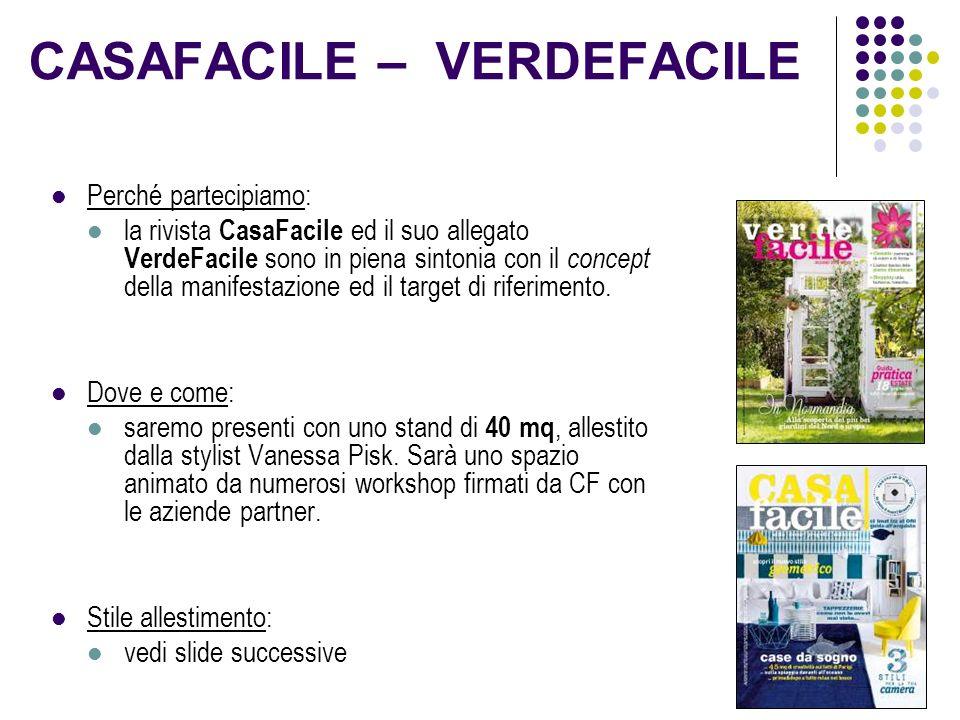 CASAFACILE – VERDEFACILE