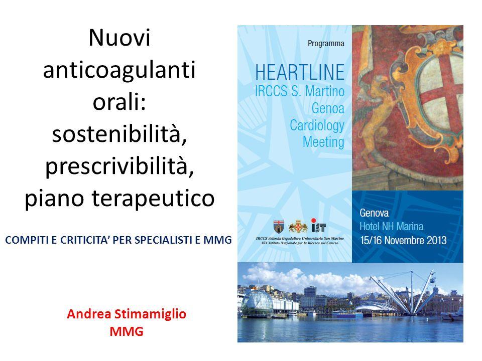 Andrea Stimamiglio MMG
