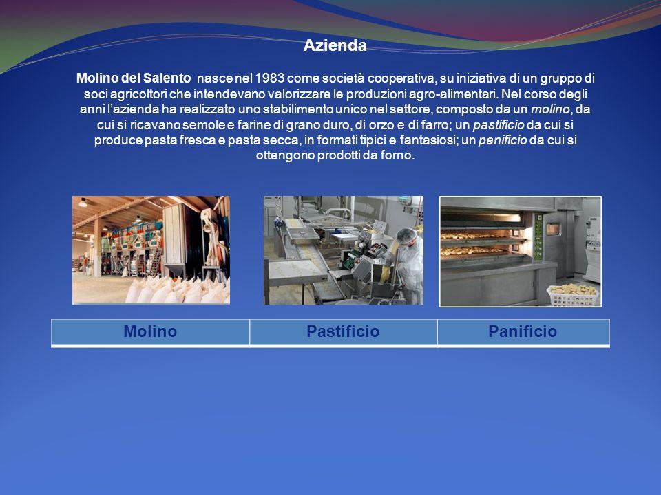 Azienda Molino Pastificio Panificio