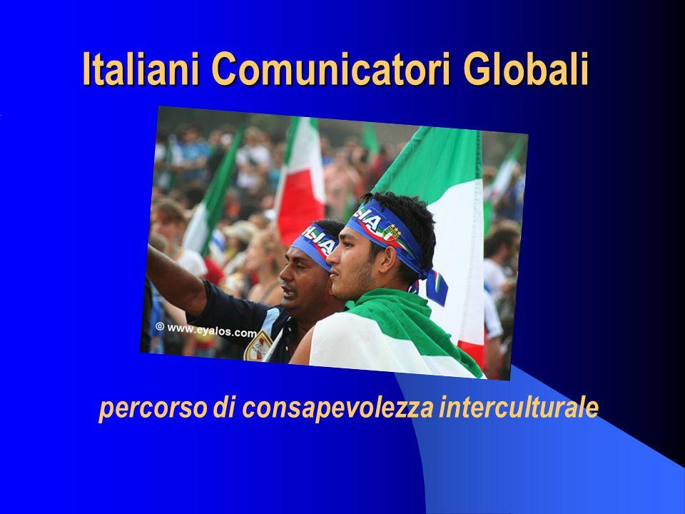 Italiani Comunicatori Globali