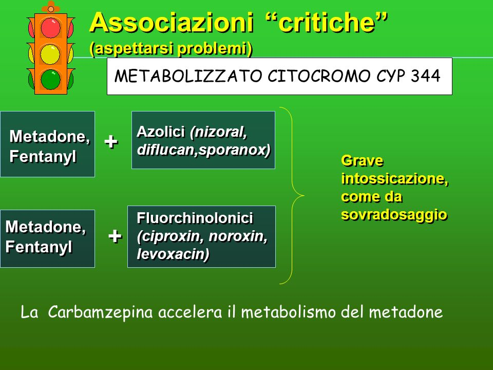 METABOLIZZATO CITOCROMO CYP 344