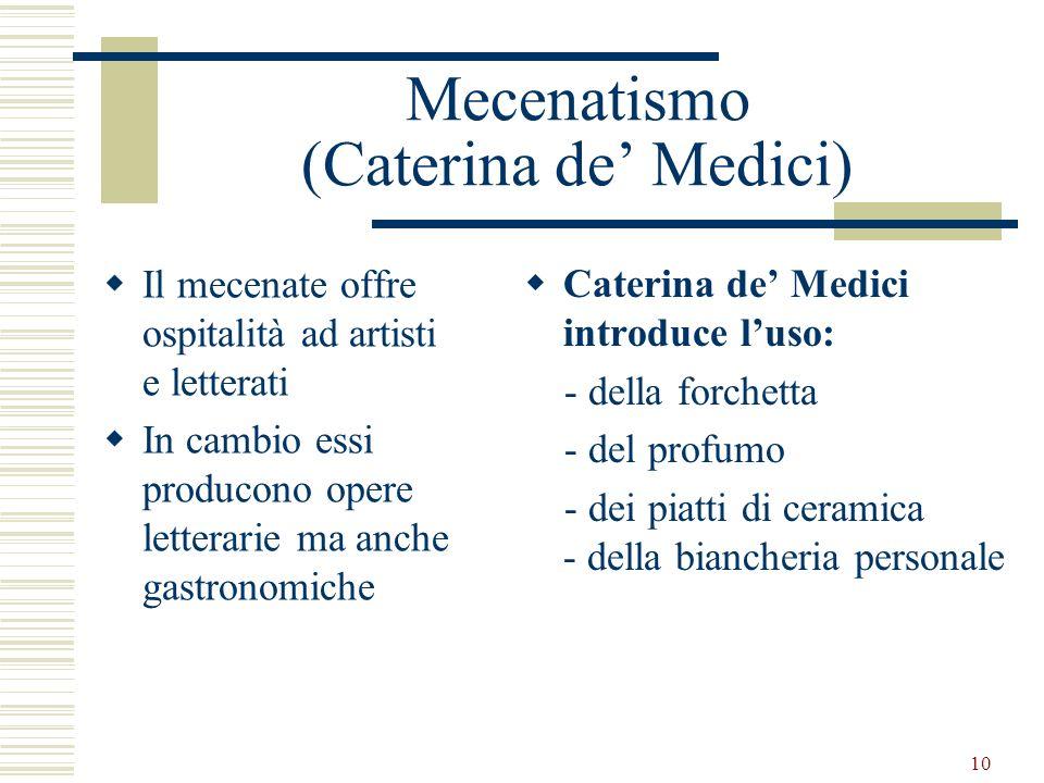 Mecenatismo (Caterina de' Medici)