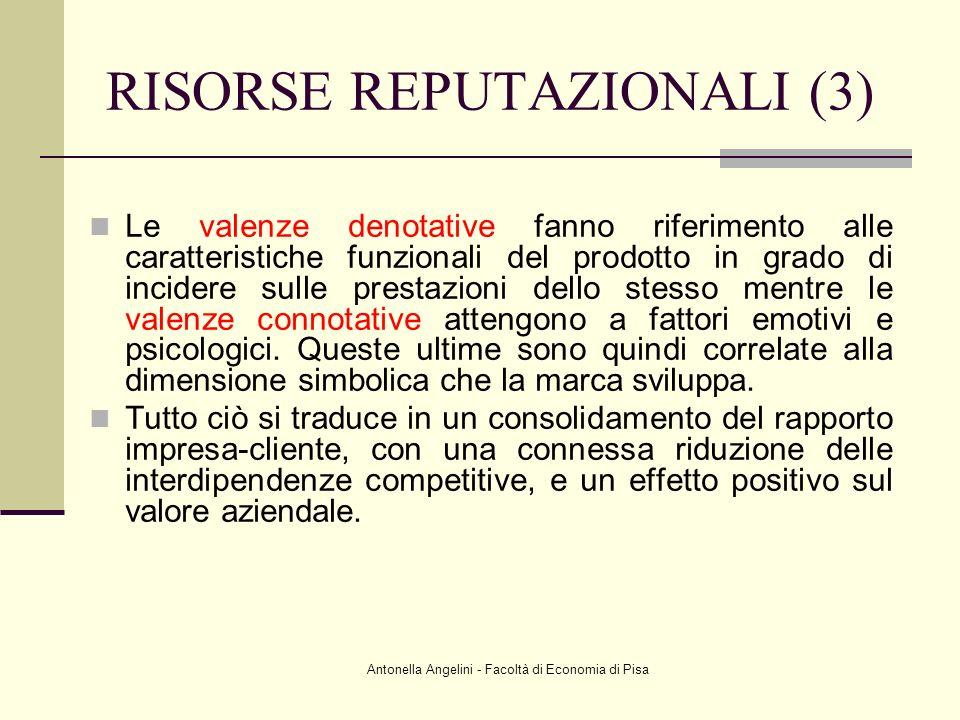 RISORSE REPUTAZIONALI (3)