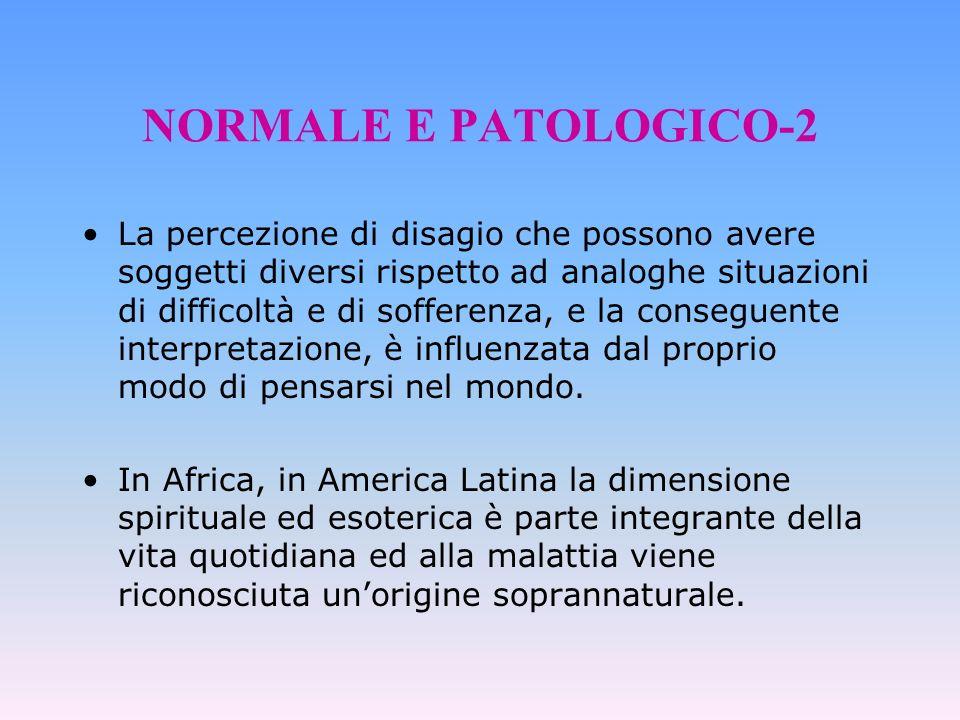 NORMALE E PATOLOGICO-2