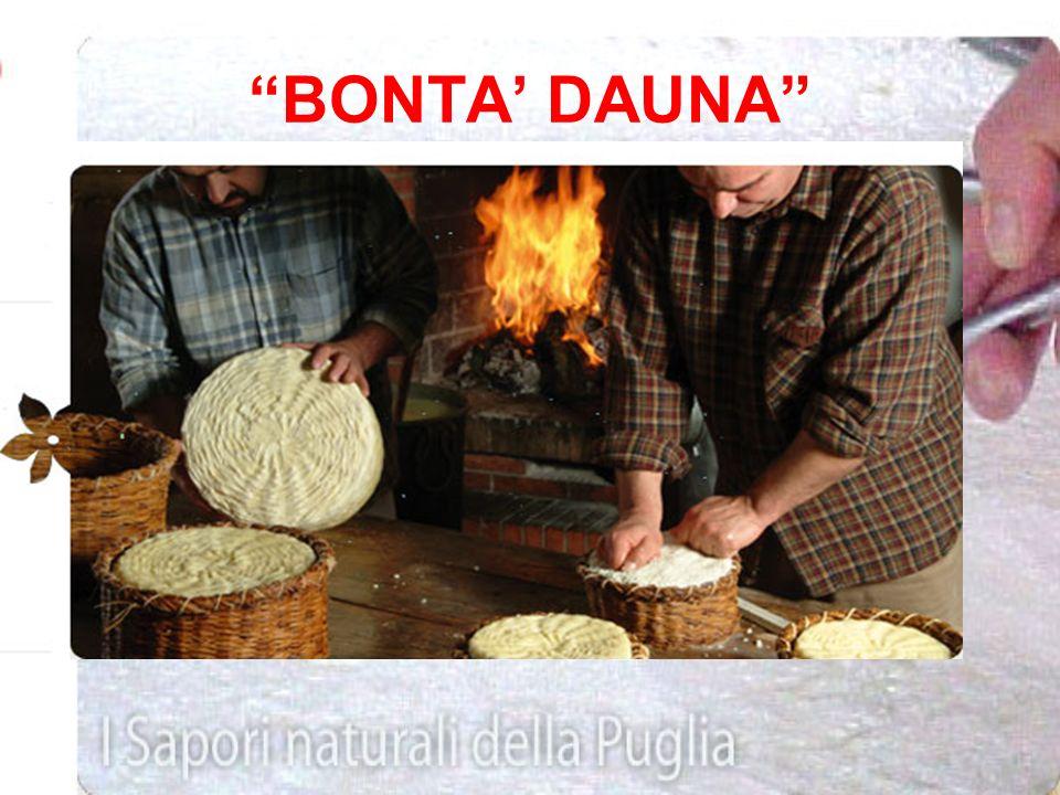 BONTA' DAUNA