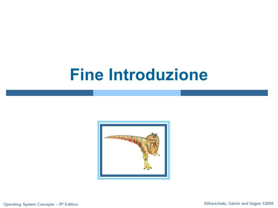Fine Introduzione