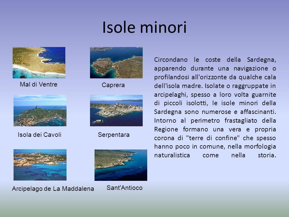 Isole minori