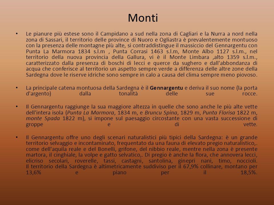 Monti