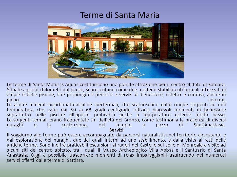 Terme di Santa Maria