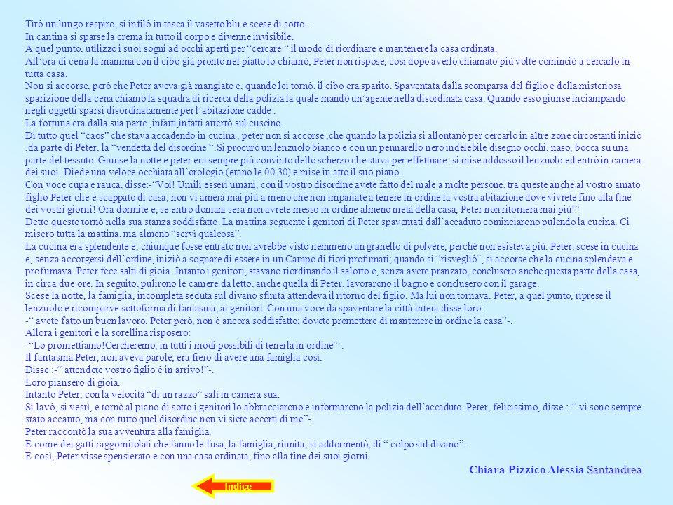 Chiara Pizzico Alessia Santandrea
