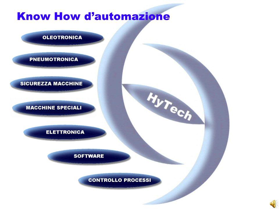 Know How d'automazione