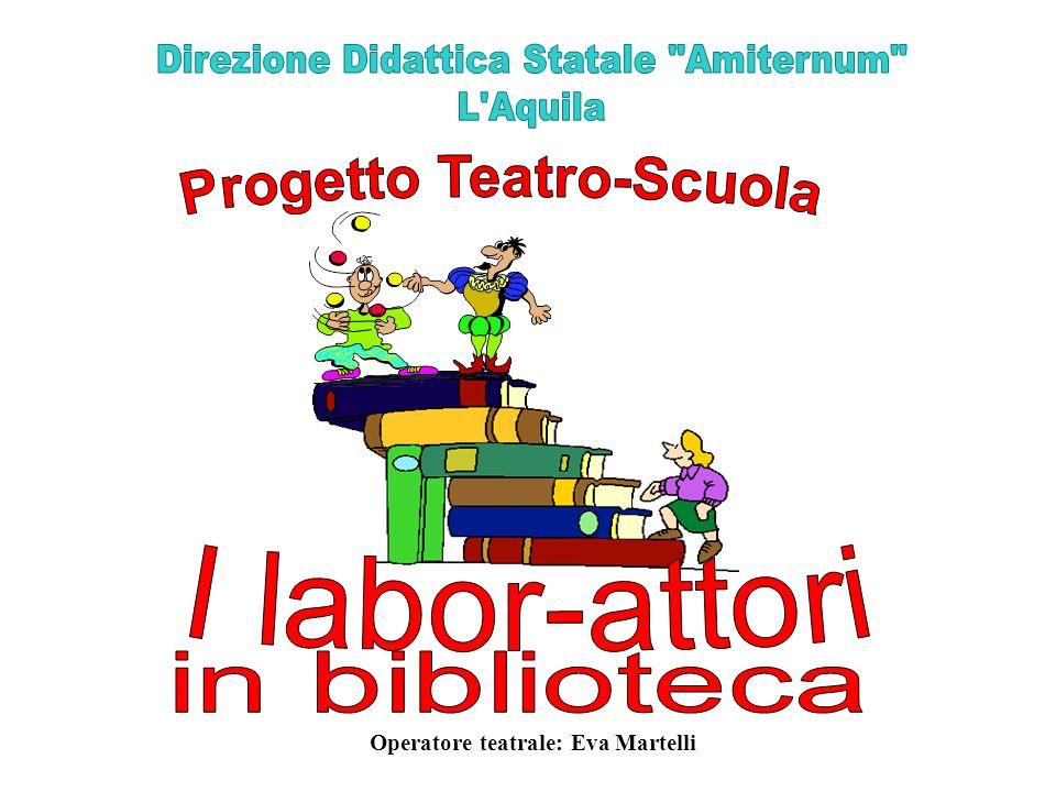 Direzione Didattica Statale Amiternum L Aquila