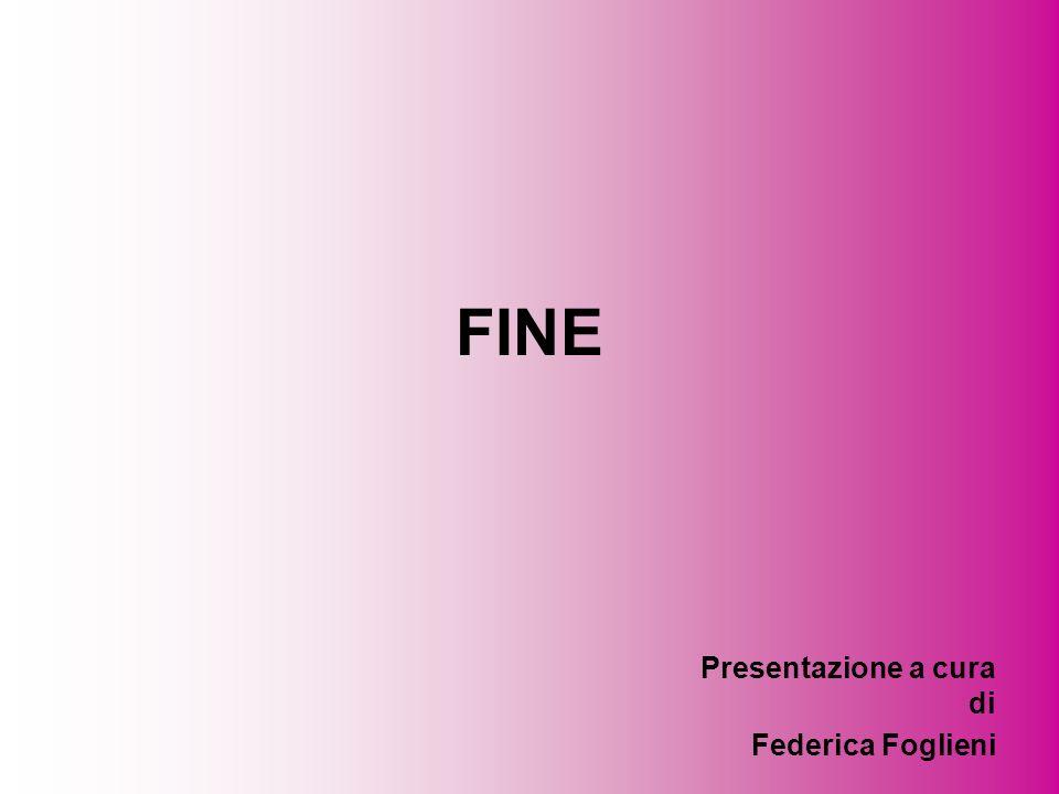 Presentazione a cura di Federica Foglieni