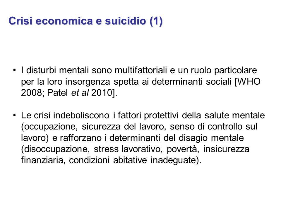 Crisi economica e suicidio (1)