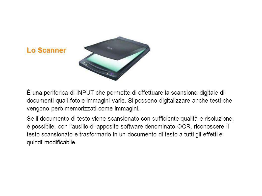 Lo Scanner