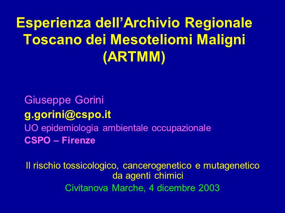 Civitanova Marche, 4 dicembre 2003
