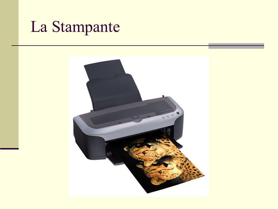 La Stampante