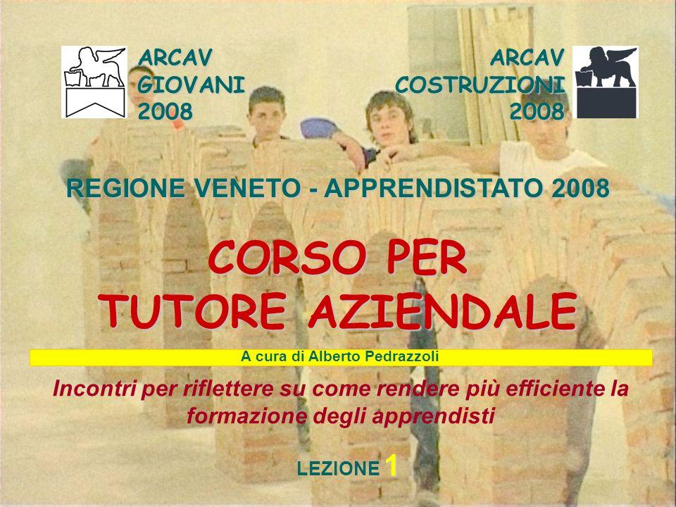A cura di Alberto Pedrazzoli