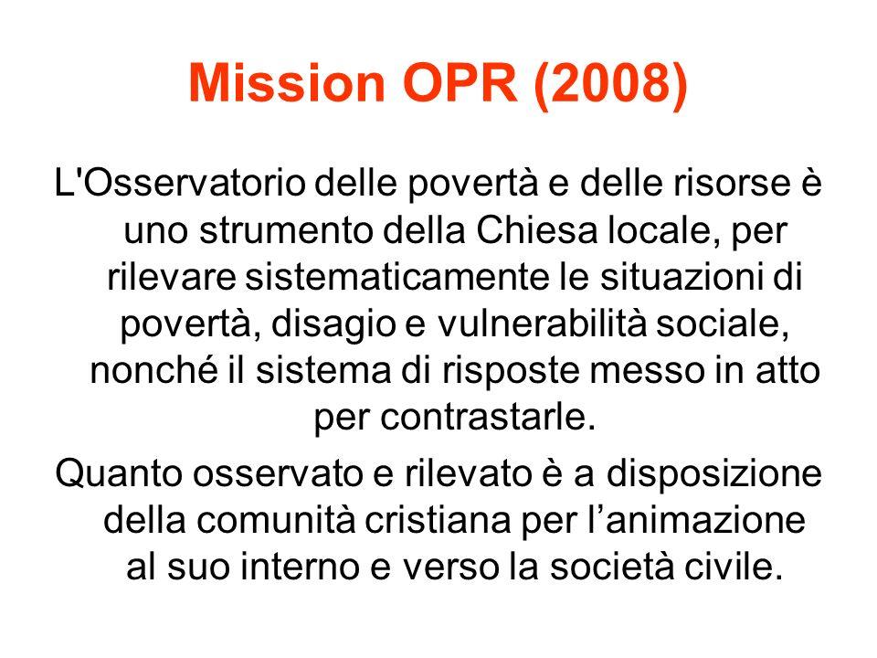 Mission OPR (2008)