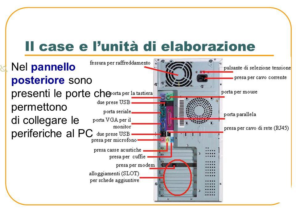 Pannello Solare Per Ventola Pc : Modulo il computer ppt scaricare