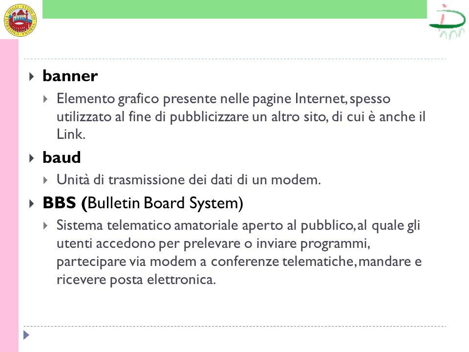 BBS (Bulletin Board System)