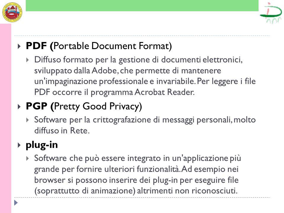 PDF (Portable Document Format)