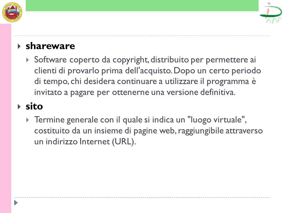 shareware