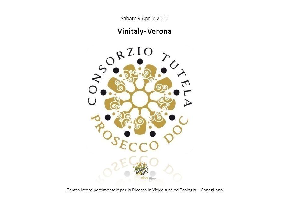 Vinitaly- Verona Sabato 9 Aprile 2011