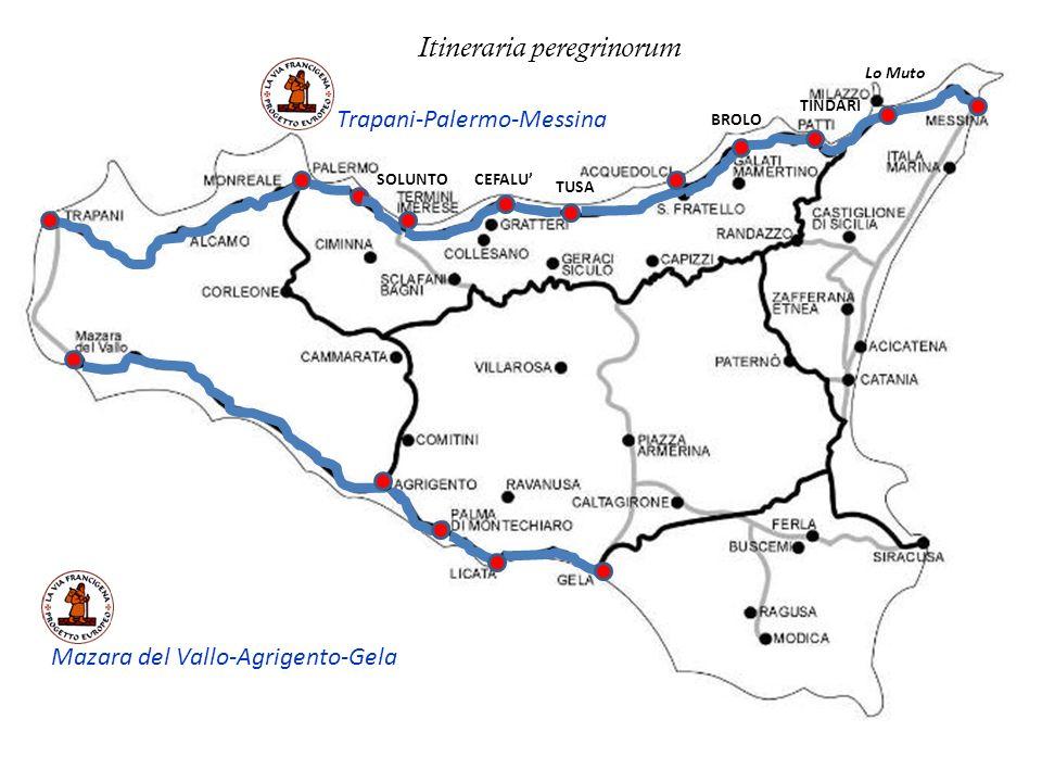 Itineraria peregrinorum