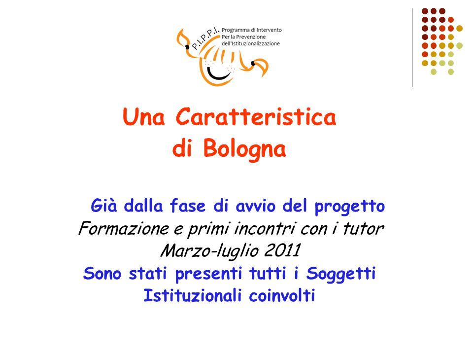 Una Caratteristica di Bologna