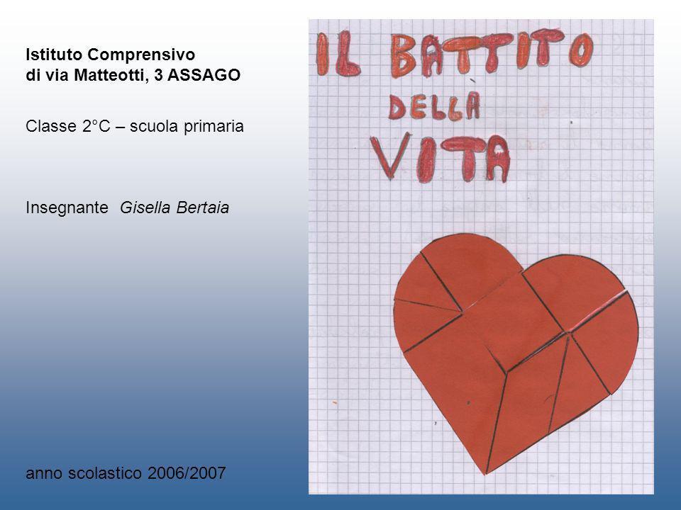 Istituto Comprensivo di via Matteotti, 3 ASSAGO