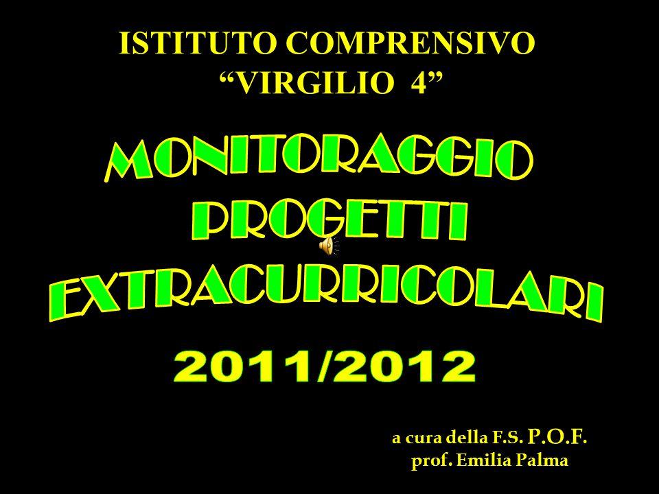 ISTITUTO COMPRENSIVO VIRGILIO 4