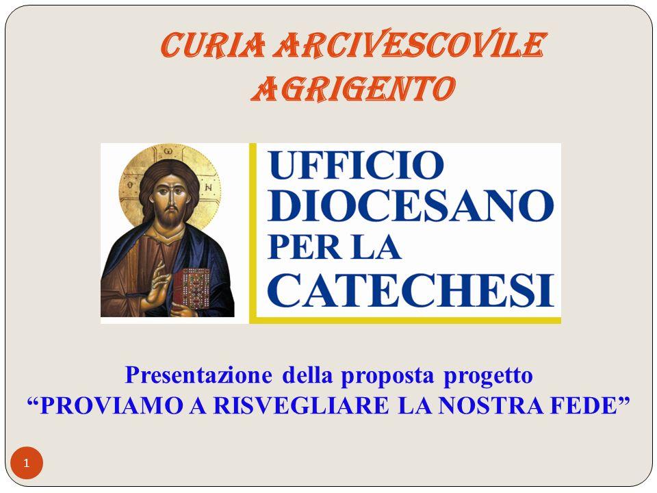 Curia Arcivescovile Agrigento