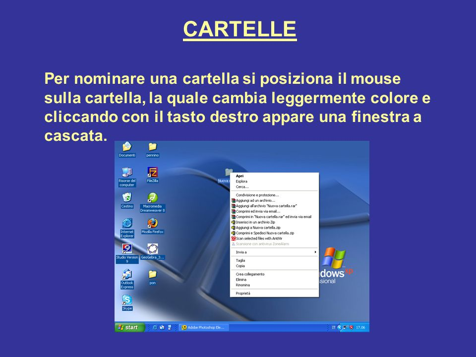 CARTELLE