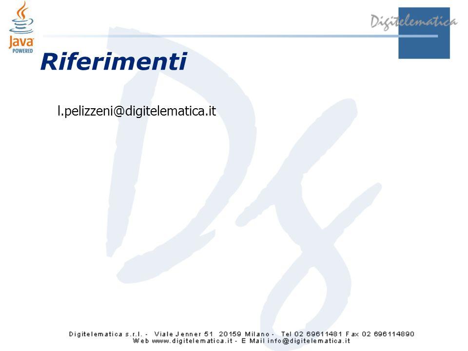 Riferimenti l.pelizzeni@digitelematica.it
