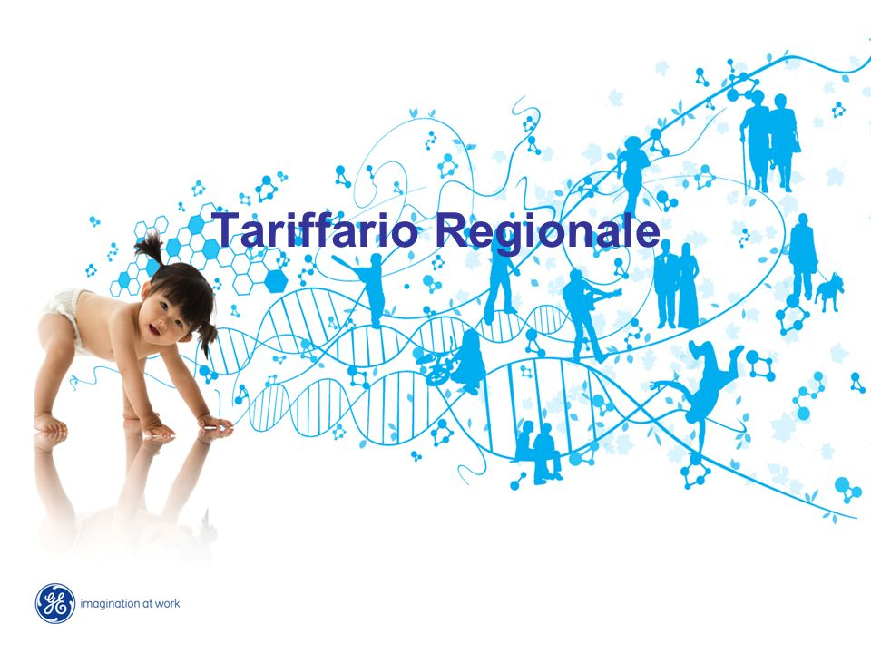 Tariffario Regionale