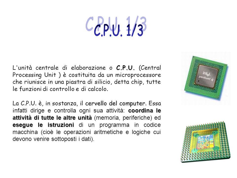 C.P.U. 1/3