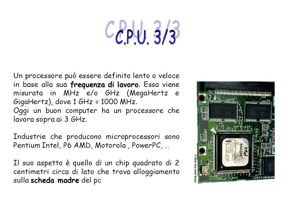 C.P.U. 3/3