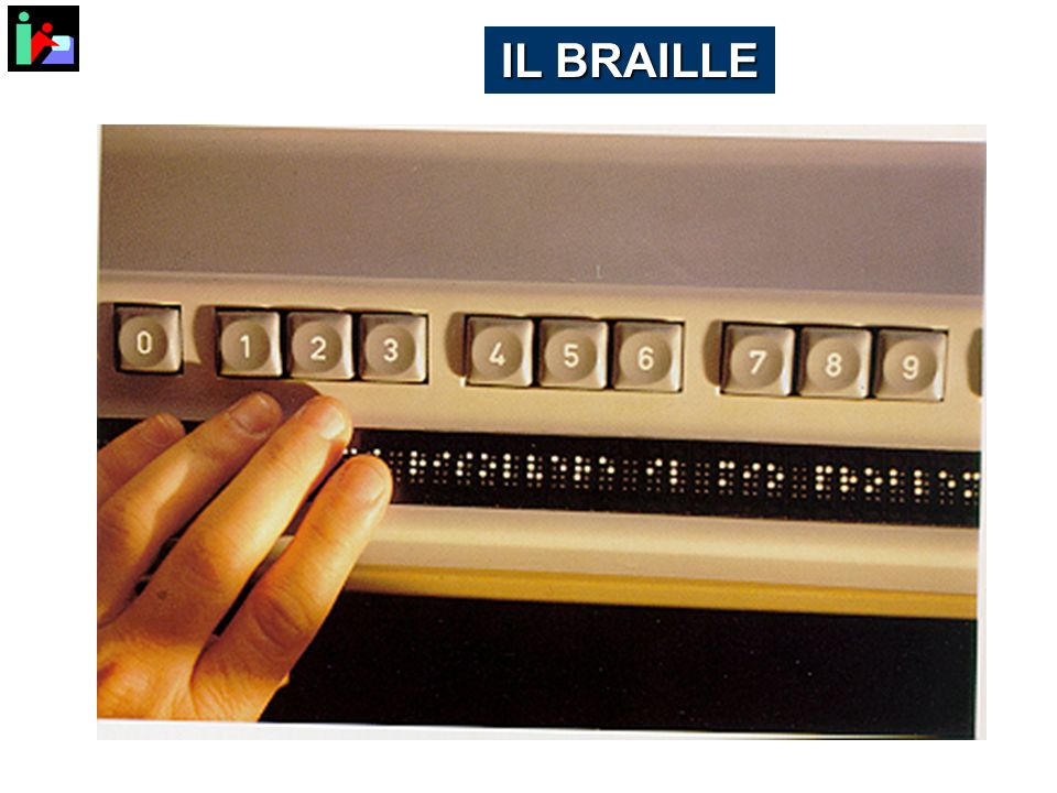 IL BRAILLE